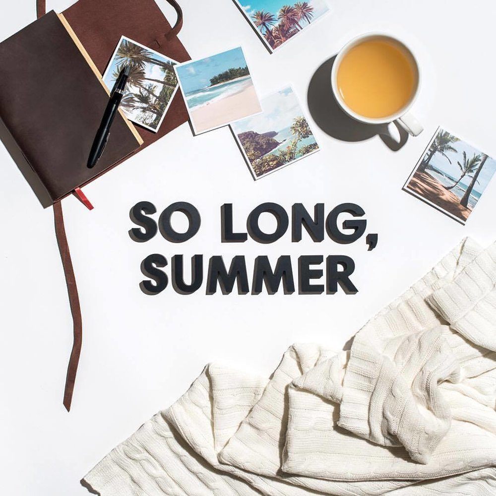 We have had so many warm🌞 memories this summer! But now we are closing in on the end of it, what are you looking forward to during these last few weeks of summer? 🌼🌴  #homesbydkcowles   #dkfindshomes  #compassrealestate