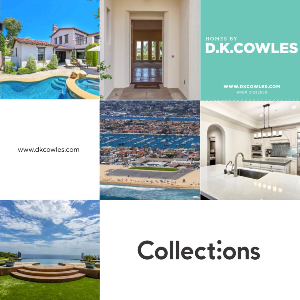 Wouldn't it be nice to be able to walk your kids to school every day (and have the time!). Our new collection of homes are all within walking distance of Newport Elementary Schools so you can focus on what's important.  Click the link to check out our latest collections: https://www.compass.com/c/deborah.cowles/walking-distance-to-newport-beach-elementary-schools?1503349015062   Contact us today, no pressure, just expert real estate advice.  949.697.1219  www.dkcowles.com   #dkfindshomes  #homesbydkcowles  #dkdeliversthedream  #compassrealestate