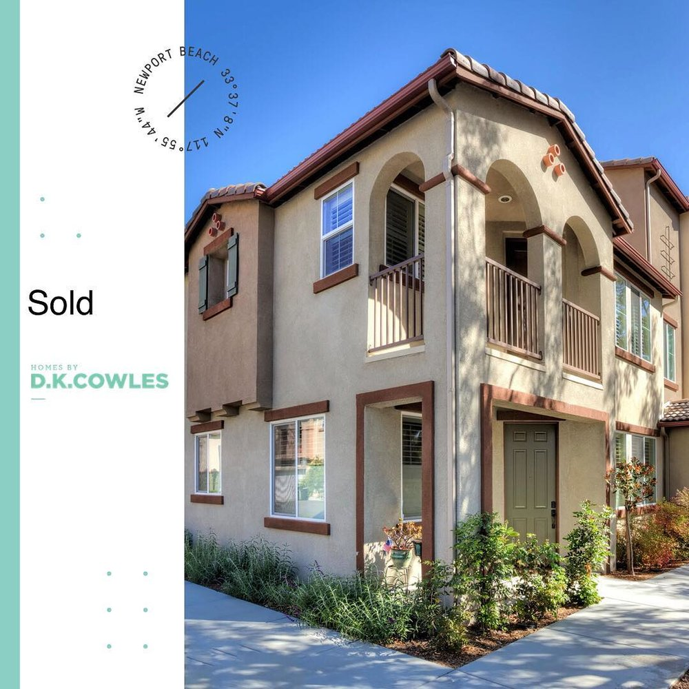 Sold - RANCHO SANTA MARGARITA ⠀⠀⠀⠀⠀⠀⠀⠀⠀ Who You Work With Matters Contact us today, no pressure, just expert real estate advice. ⠀⠀⠀⠀⠀⠀⠀⠀⠀ 949.697.1219  www.dkcowles.com   #dkfindshomes  #homesbydkcowles  #compassrealestate