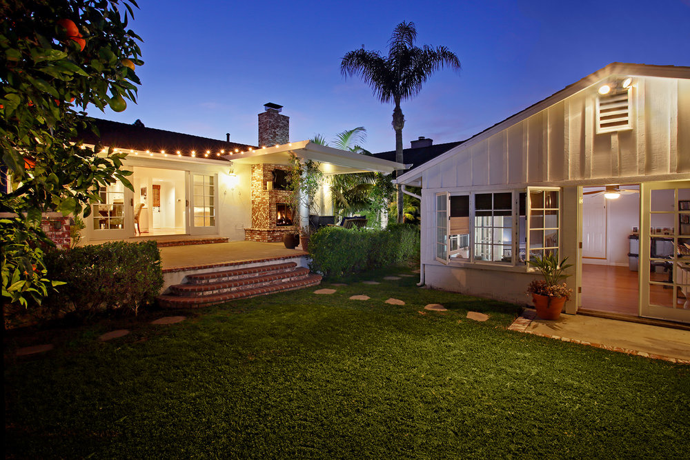 Newport Beach - Seller Client