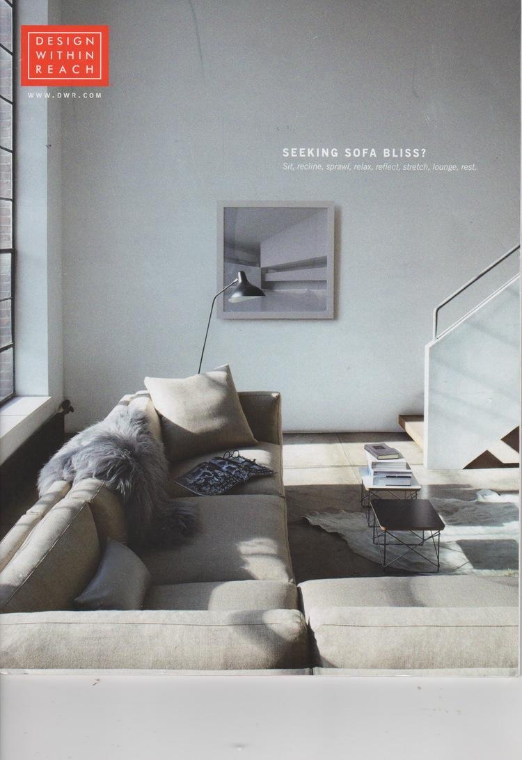 design within reach lighting. Design Within Reach Catalog. Lighting P