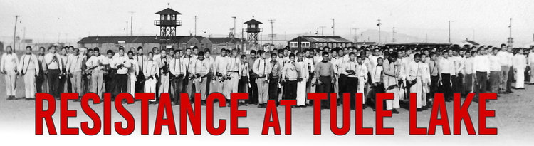 Resistance at Tule Lake