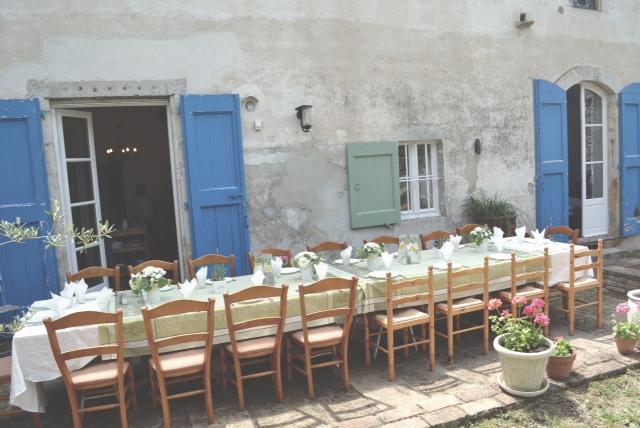 Provence hospitality