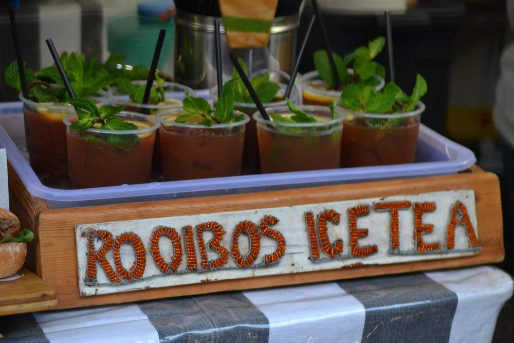 rooibos tea Cape Town