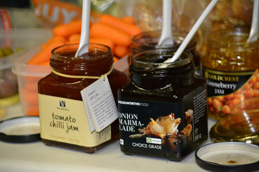 South African chutney