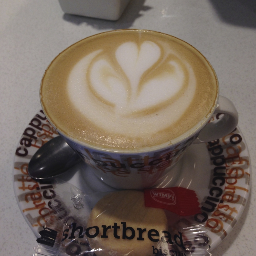 coffee art #heartistry.info