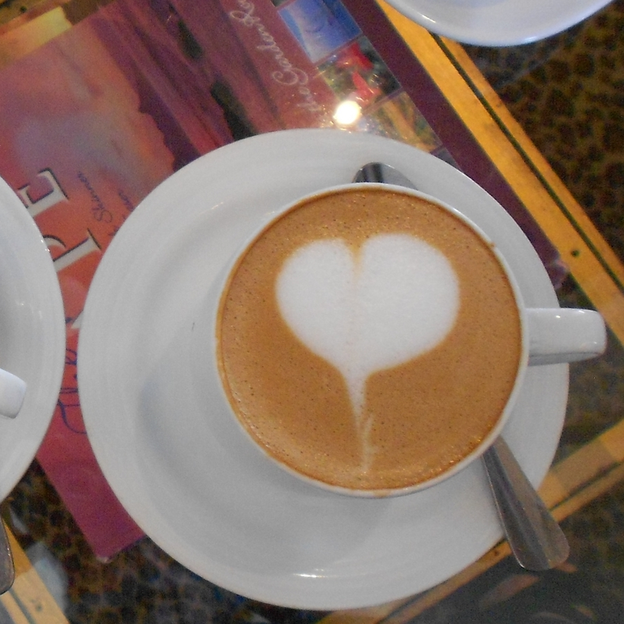 heart coffee #heartistry.info
