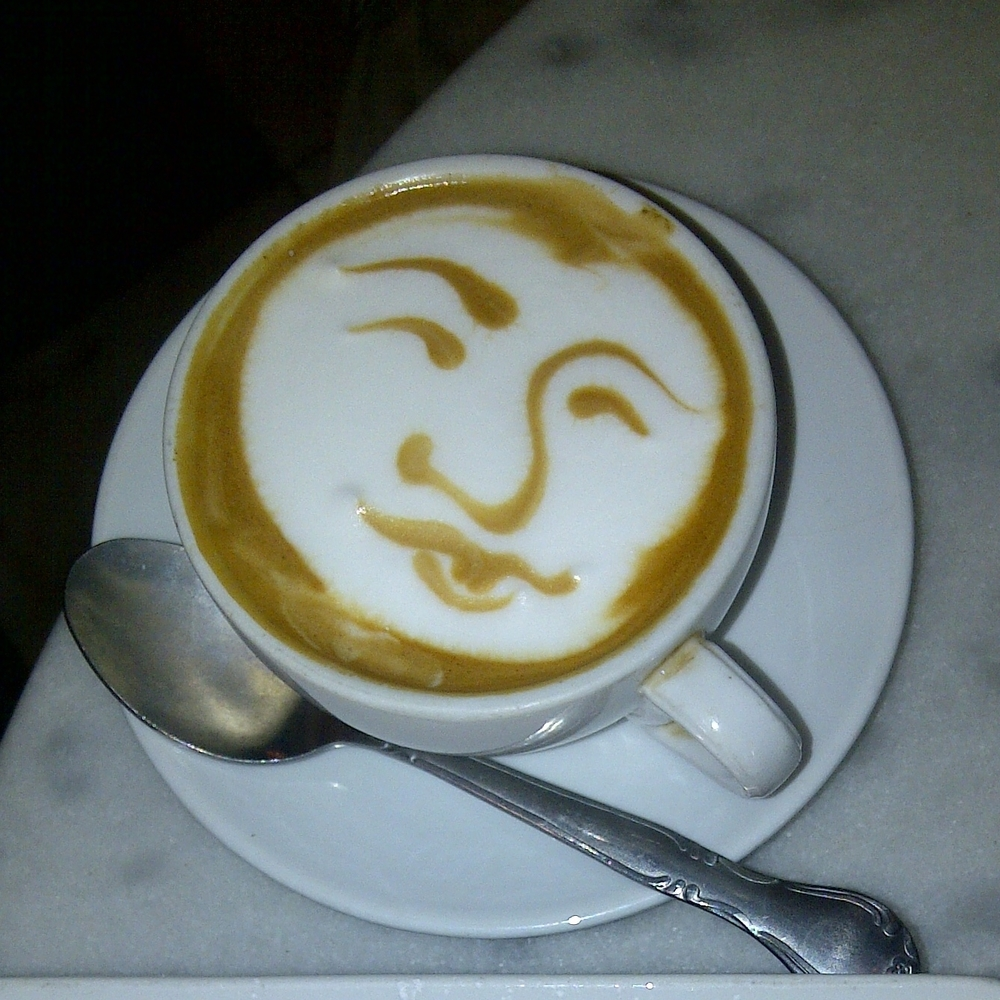 creative coffee #heartistry.info