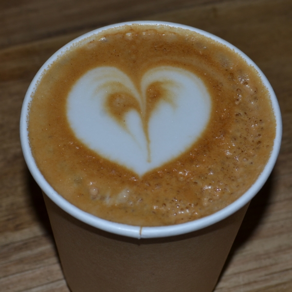 Coffee- palm or heart?