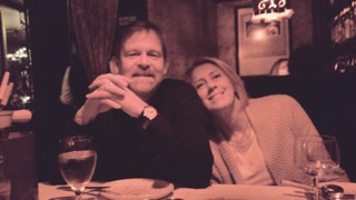 Robert and Cherith are taken out for dinner by their son and enjoy an evening together in Chicago.