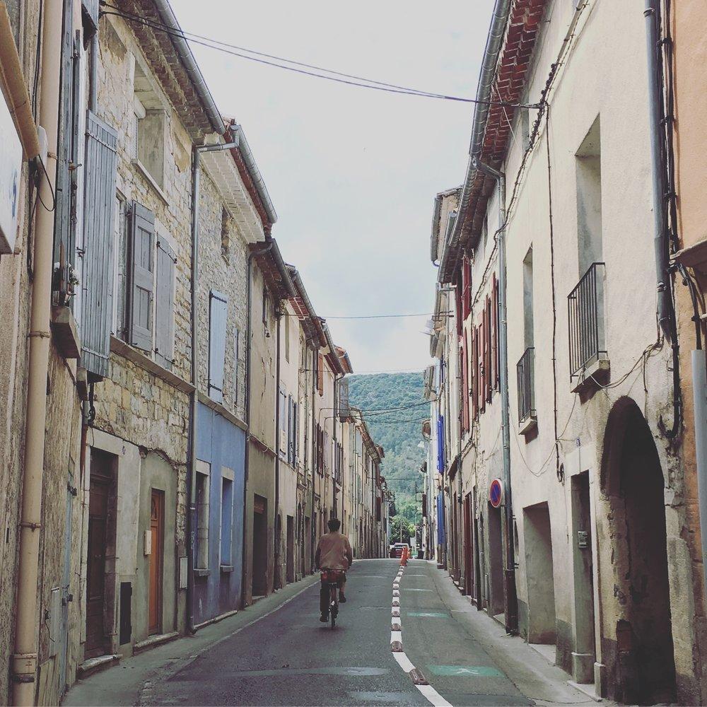 St Hippolyte-du-Fort