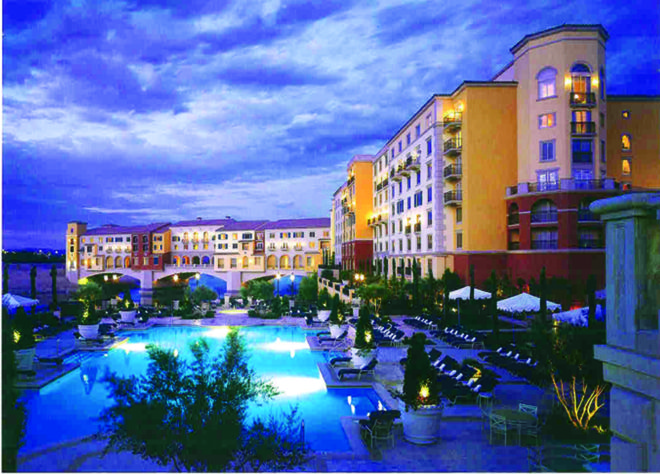 Ritz Carlton Monte Lago