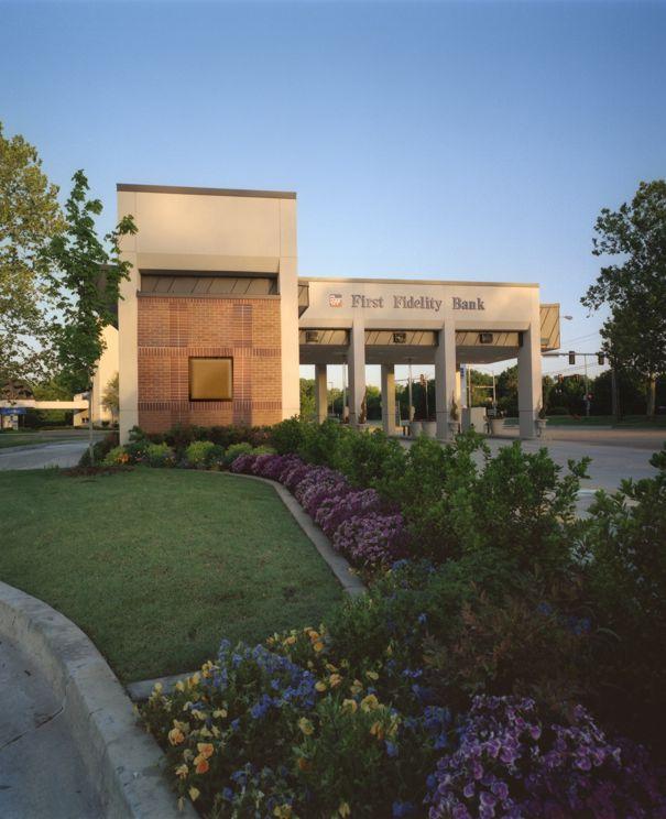 First Fidelity Bank. Nichols Hills, OK