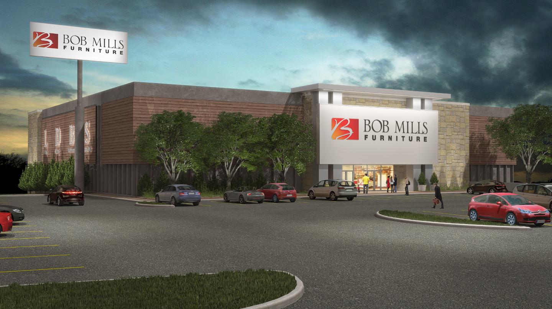 Bob Mills Temple Texas Gsb Inc