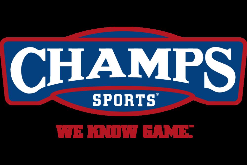 champssports.com logo