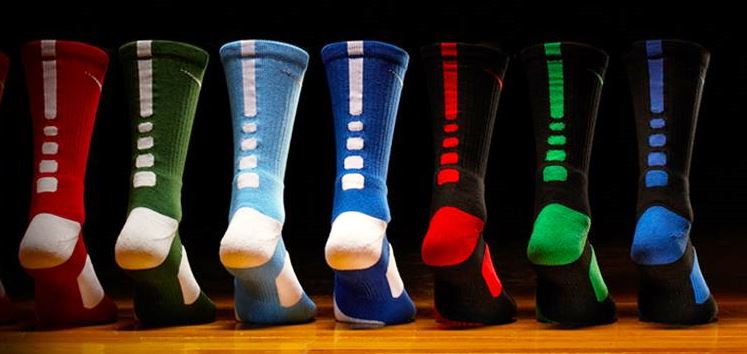 nike elite socks on sale