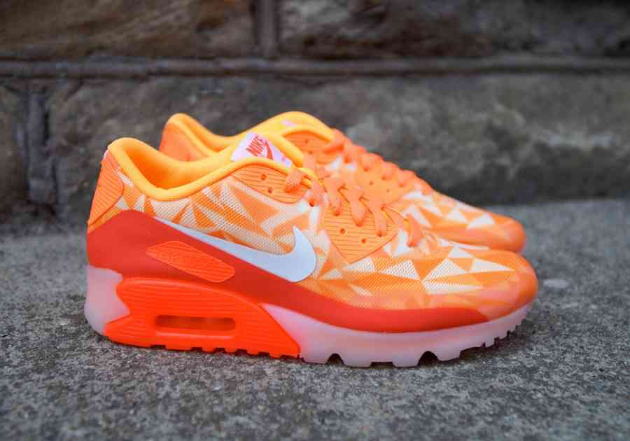 am 90 ice orange on sale discounted