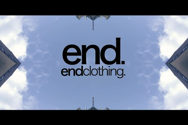 end clothing logo sale