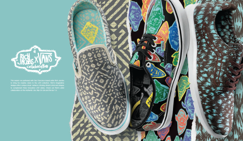 purchase vans rich jacobs collaboration photo
