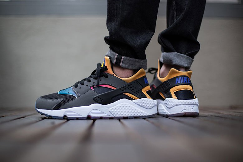 low huaraches