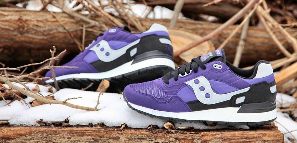 Saucony Originals Under Retail