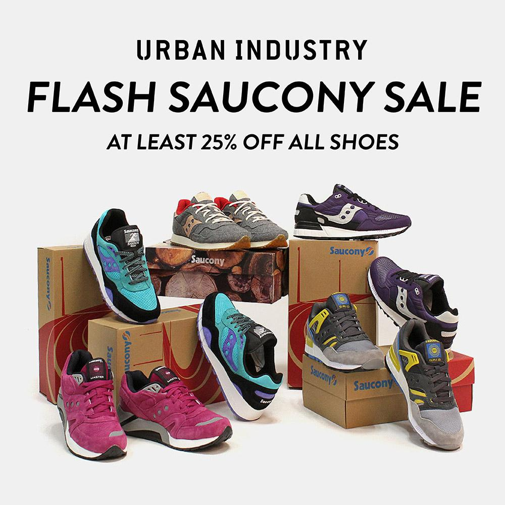Saucony sneakers on sale