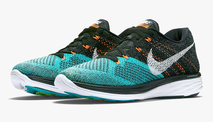 Nike Flyknit Lunar 3 Available UNDER retail!