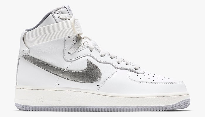 Nike Air Force 1 High QS Available UNDER Retail!