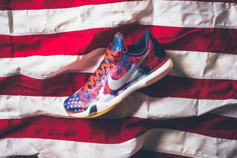 Kobe X USA on sale