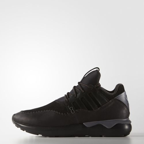 triple black blackout tubular moc