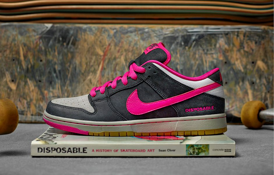 disposable nike sb under retail
