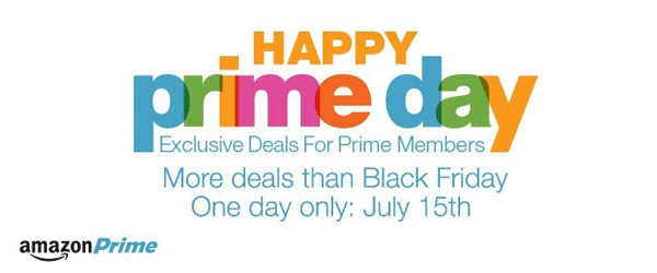 Amazon Prime Day Sales!