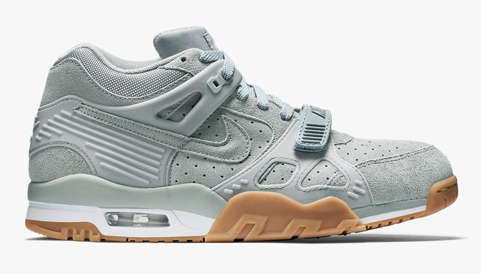 wolf grey air trainer 3