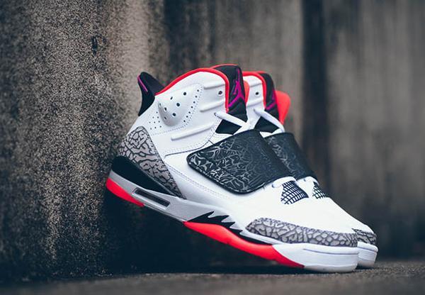 Jordan son of mars on sale