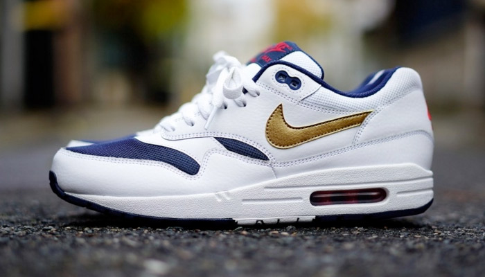 2015 Olympic Air Max 1