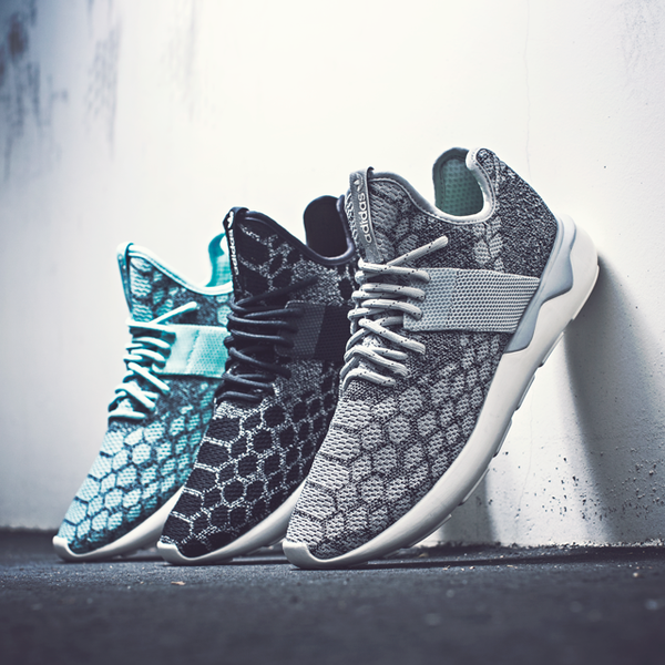 Adidas tube x primeknit black Bernaudeau Cycles