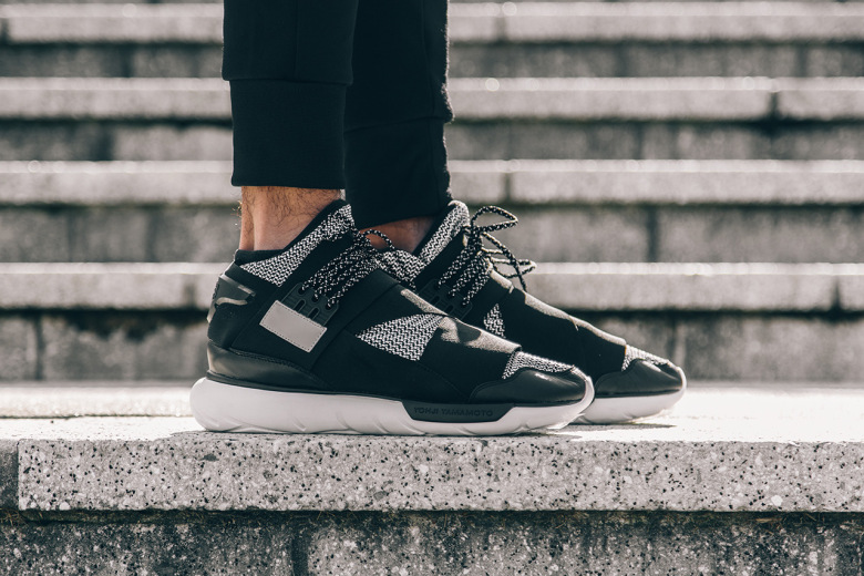 adidas Y-3 Available On Sale UNDER Retail!