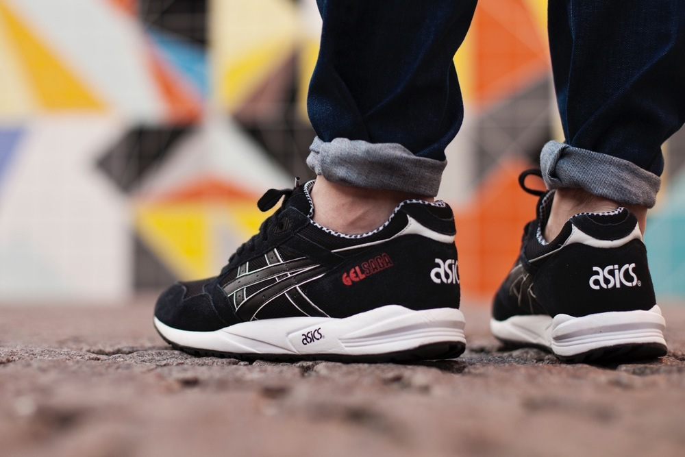 Asics Sneakers Available On Sale UNDER Retail!