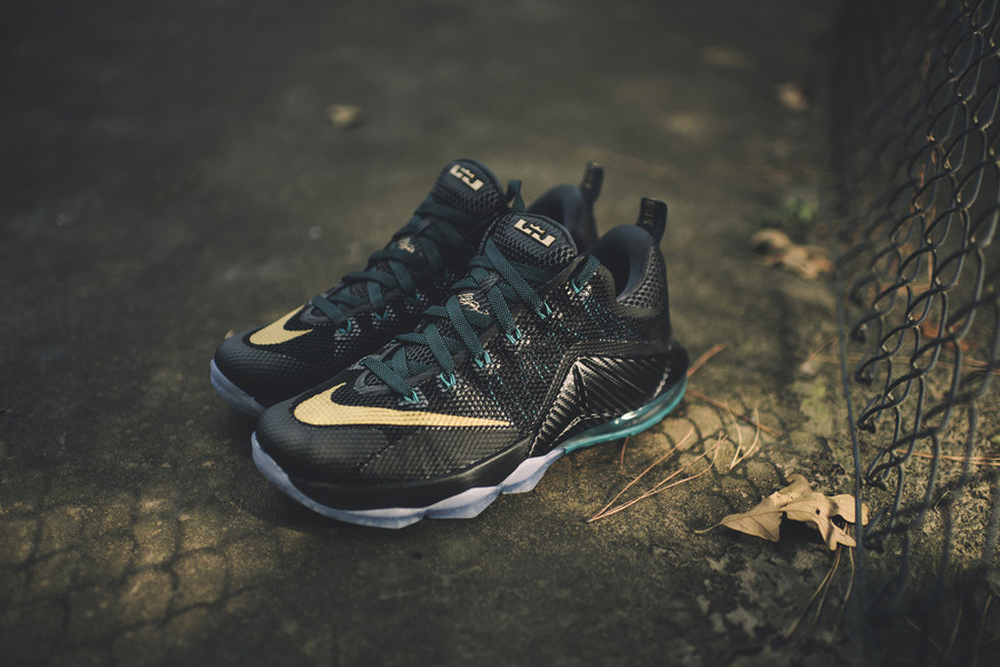 lebron 12 svsm on sale under retail