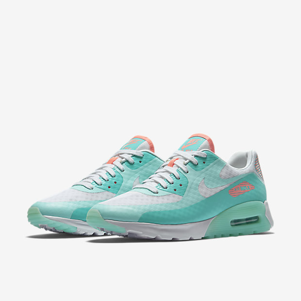 "Air Max 90 Ultra Breathe $75 with code ""PUMPED"" http://bit.ly/1UAJIa9"