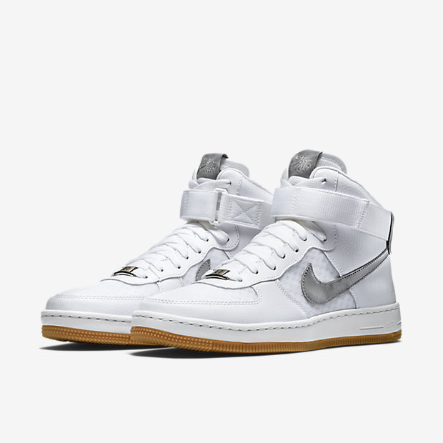 "Nike AF-1 Ultra Force is $56 with code ""PUMPED"" http://bit.ly/1UAJOia"
