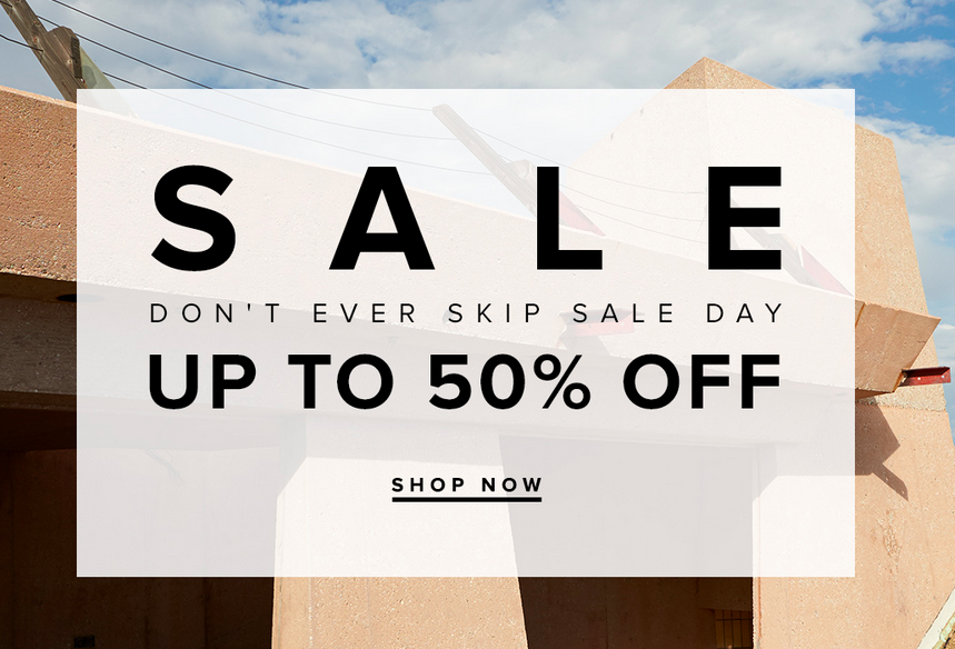 revolve clothing sale october 2015
