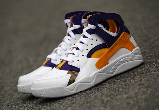kobe air flight huarache