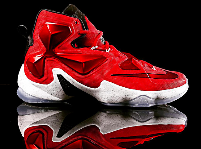 lebron 13 under retail on sale