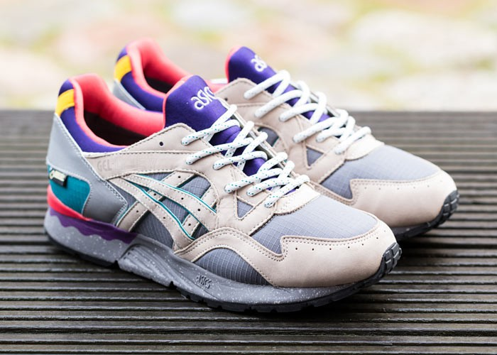 get wet pack asics on sale