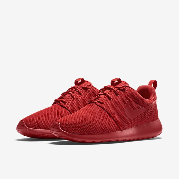 red october nike roshe one