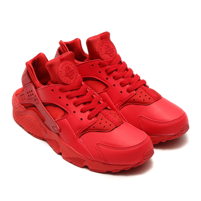 red october nike air huarache