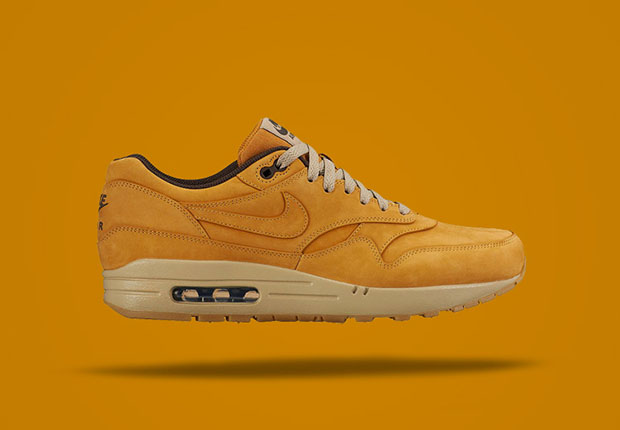 Nike air max 1 wheat now available