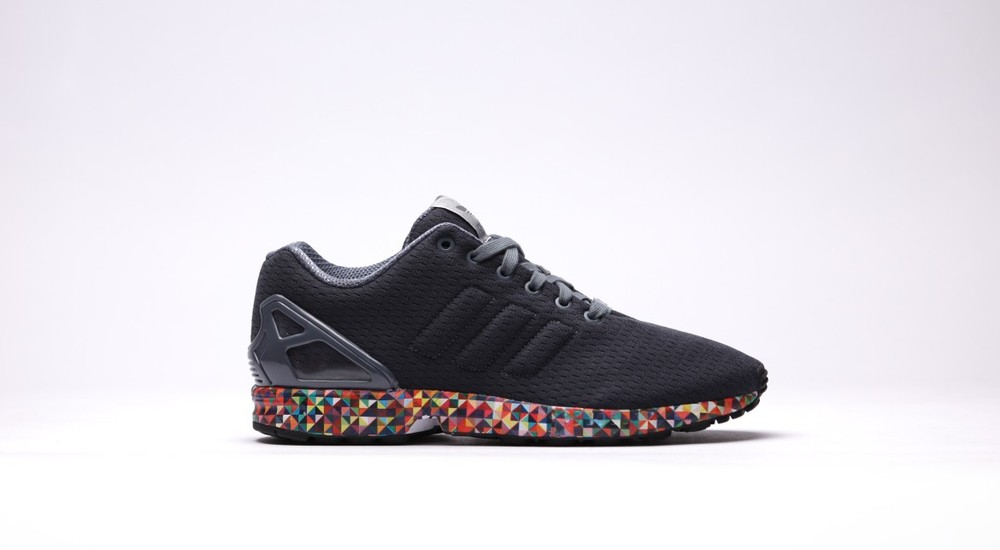 zx flux prism sole on sale