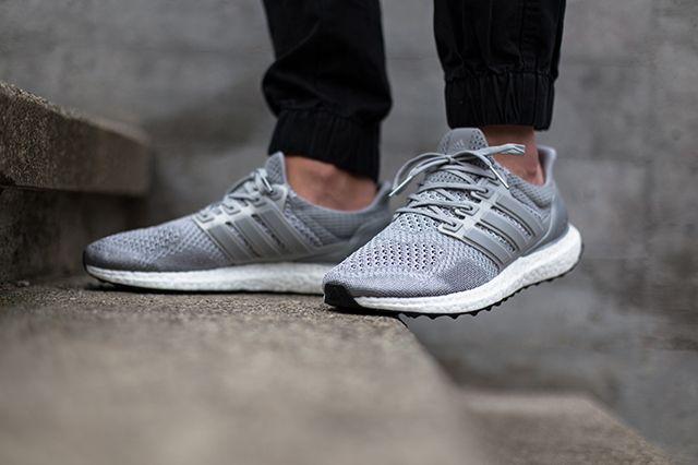 Adidas Ultra Boost Wool